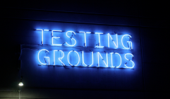 testinggrouds